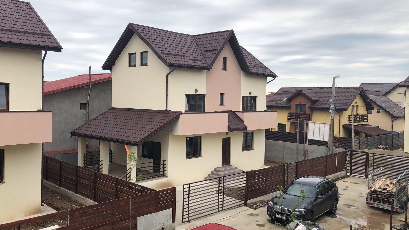 Avras Residence