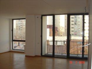 living apartament nou