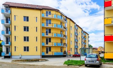 loc nou Alma Sibiu
