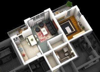 apartamente alma
