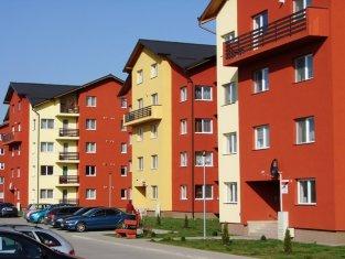 subcetate brasov green residence