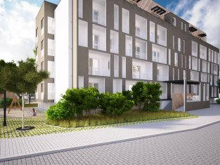 ansamblul rezidential city residence sibiu