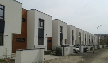 Ansamblul rezidential Ema Residence Timisoara