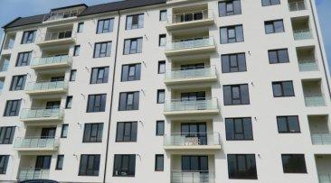 bloc nou iasi carol residence